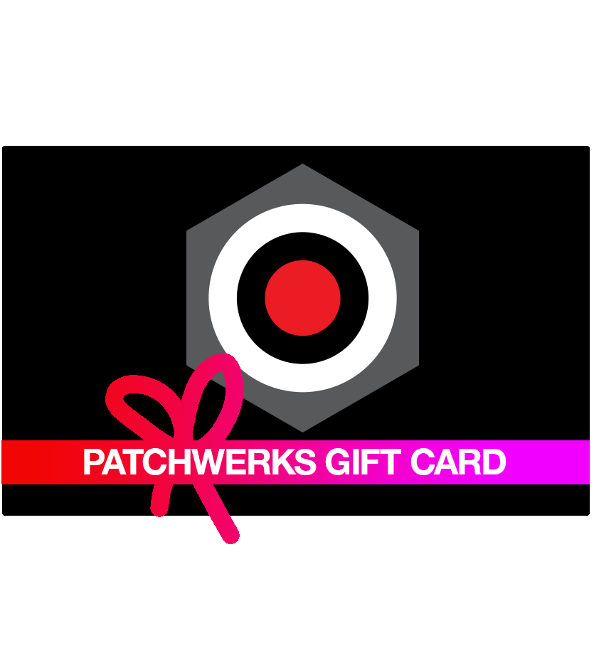 Patchwerks Gift Card