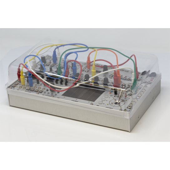Intellijel 62HP Palette Lid