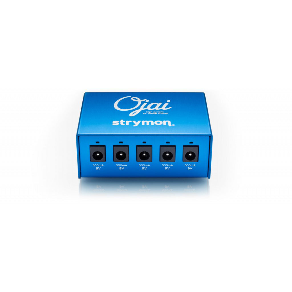 Strymon Ojai High-Current Power Supply
