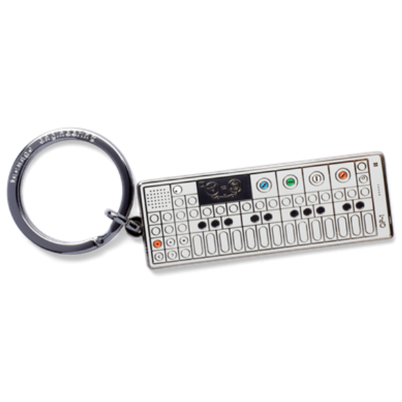 Teenage Engineering OP-1 Keychain