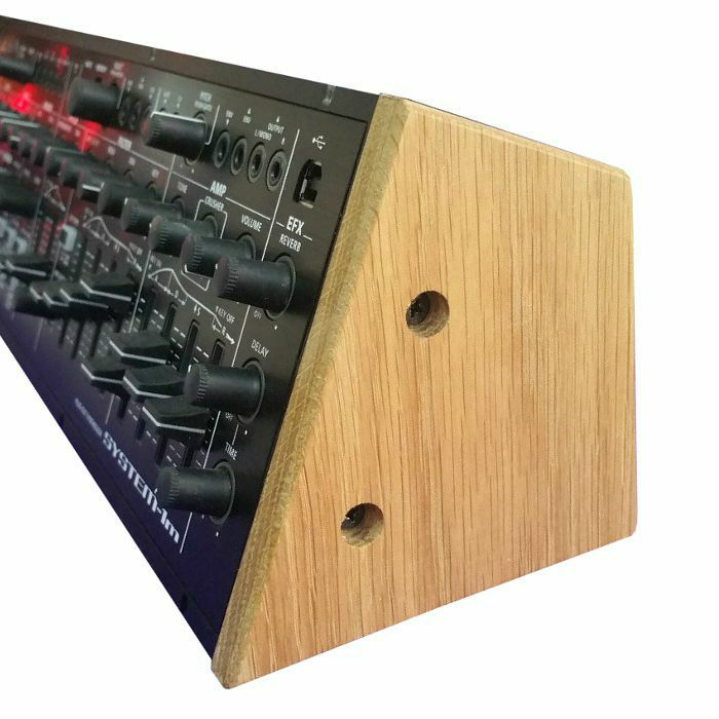 Roland System-1m wood sides (pair)