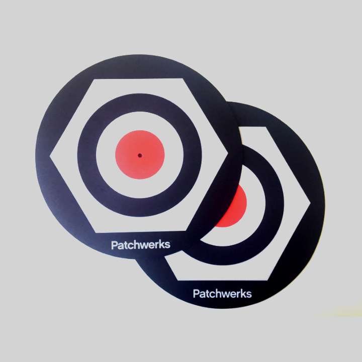 Patchwerks Slipmats