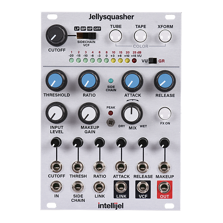 Intellijel Jellysquasher (Open Box)