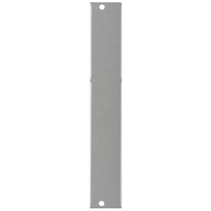 Doepfer A-100B4 4hp blank panel (silver or black)