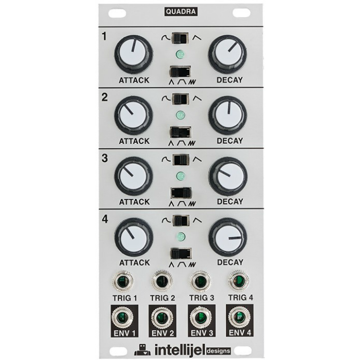 Intellijel Quadra