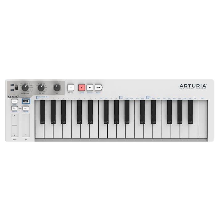 Arturia Keystep 32-key Slim Keyboard