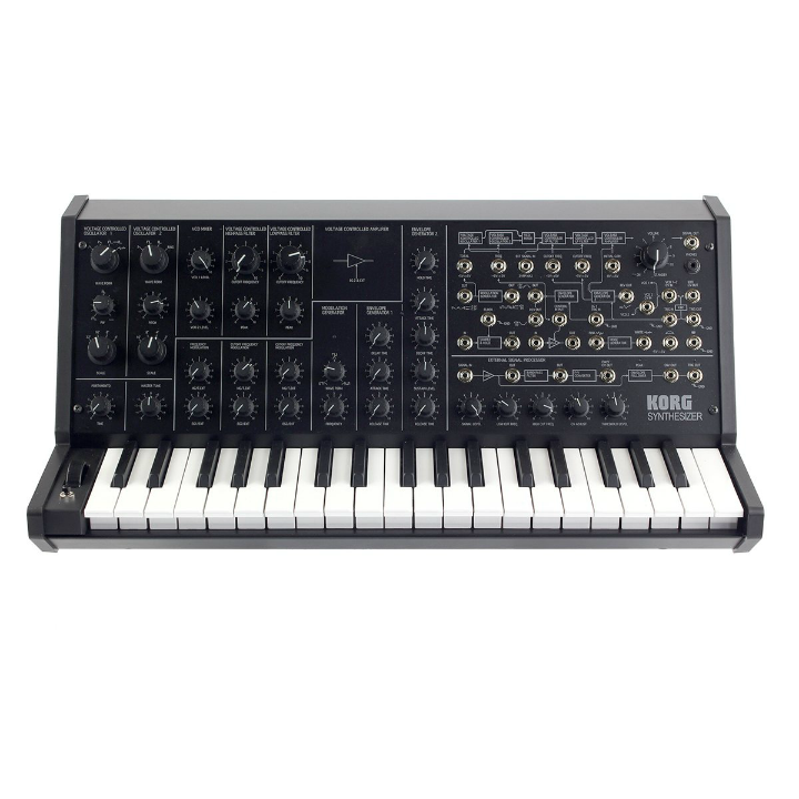 Korg MS-20 Mini (Open Box)