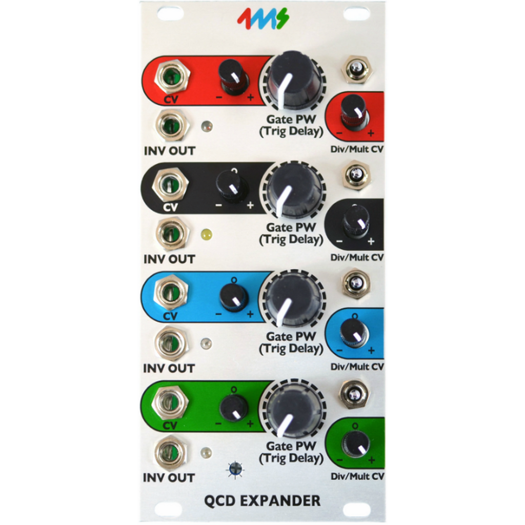 4ms Company QCD Expander