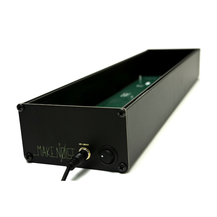 Make Noise Skiff 3U Powered Case