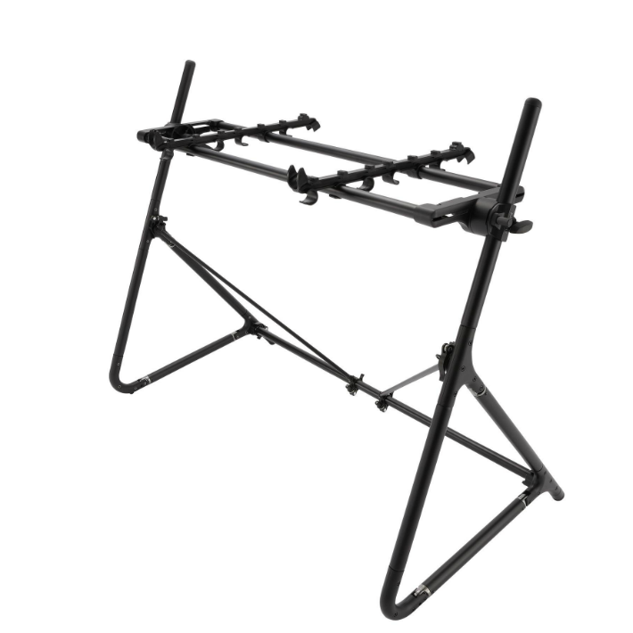 Sequenz Standard-S-ABK Small Keyboard Stand - Black