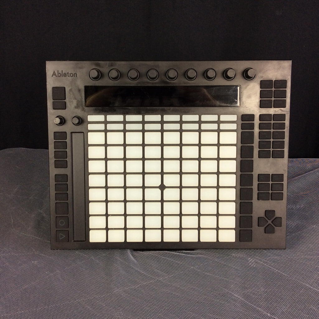Used Ableton Push (1st Generation)