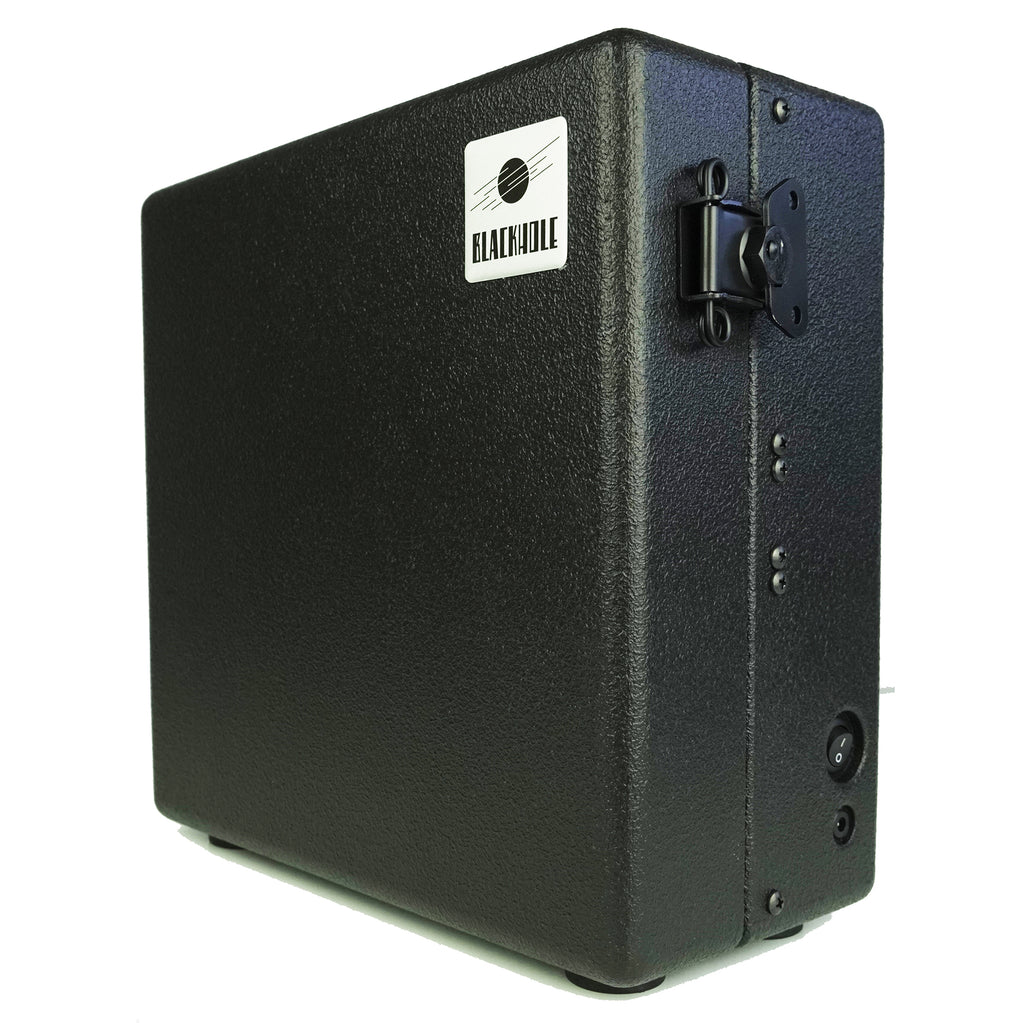 Blackhole Cases SEVEN 7U 60HP Powered Case