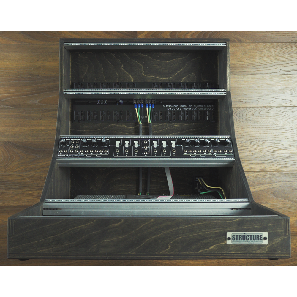 Used Pittsburgh Modular Structure 344 (Local Pickup Only)