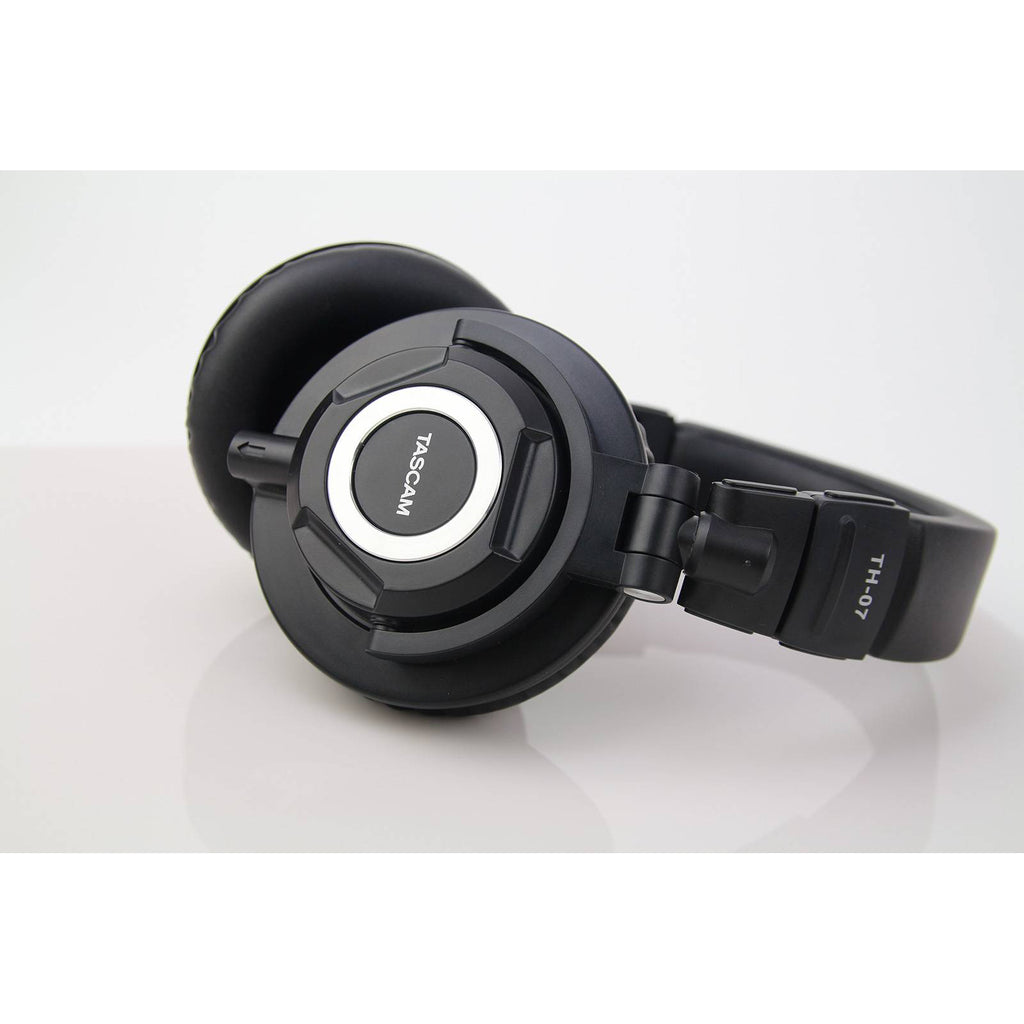 Tascam TH-07 High Definition Headphones