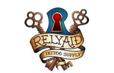 RelyAid Tattoo Supply