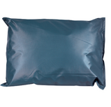 "Durable Vinyl Covered 20"" x 26"" Full Size Pillow. CHOOSE COLOR"