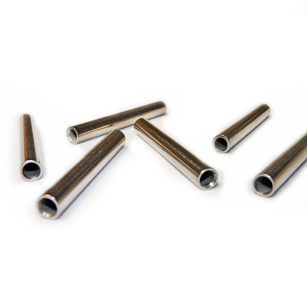 BLITZ Stainless Steel Tips or Stem, CHOOSE size.  (Call 800-775-6412)