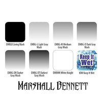 Eternal Ink - Marshall Bennett Signature Series CHOOSE COLOR & BOTTLE SIZE