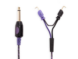 Bishop Premium Lightweight Clip Cord - 7 ft, Choose from 3 Different Colors.