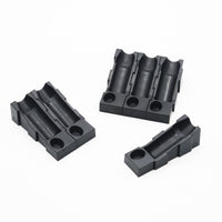 Disposable Cartridge Needle Tray (holder), 48 pcs/box.