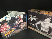 "COLLECTOR SPECIAL - ETERNAL INK ""SIGNED"" LYLE TUTTLE 1oz 10 BOTTLE SET. Free Shipping."