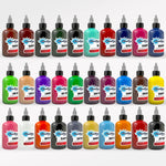 StarBrite Colors - StarBrite Colors Single Bottles | PART 2 - CHOOSE FROM 1oz 2oz 4oz