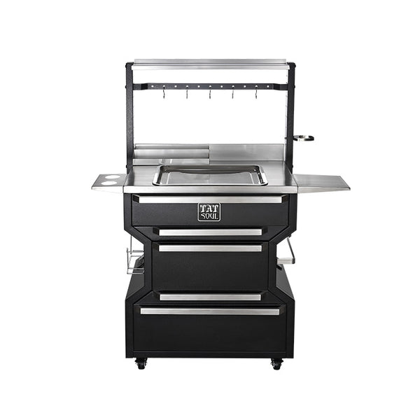 TatSoul Forte Workstation (Fully Loaded), Price is for in Store Pickup Only (no Shipping). Call 800-775-6412 for freight quote.