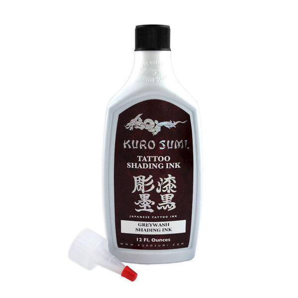 Kuro Sumi Graywash Shading - 12 oz