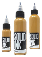 Solid Ink - Solid Ink Single Bottles | CHOOSE YOUR COLOR 2oz or 4oz