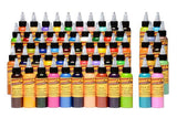 Eternal Ink - Standard Colors Sets, choose 12 to 60 bottle sets | Available in 1oz 2oz or 4oz