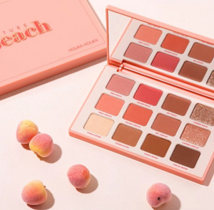 [HOLIKA HOLIKA] Piece Matching Palette #MATURE PEACH