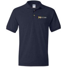 Load image into Gallery viewer, My Auto Care Gildan Jersey Polo Shirt