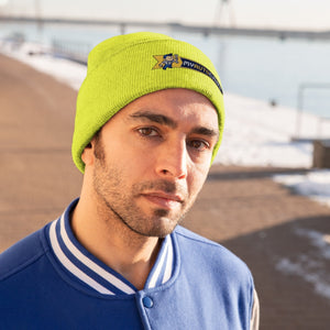 My Auto Care Knit Beanie