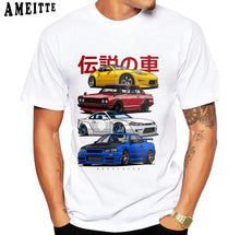 Load image into Gallery viewer, JDM Mix T-Shirts