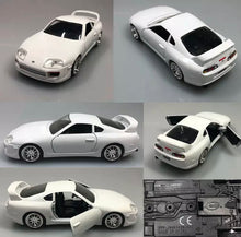 Load image into Gallery viewer, 1/32 Fast and Furious Die Cast Cars