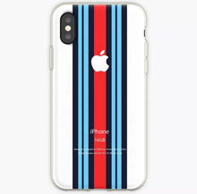 Load image into Gallery viewer, MARTINI Racing Phone Case