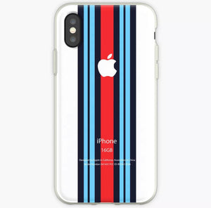 MARTINI Racing Phone Case