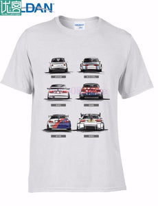 BMW Evolution T-Shirt