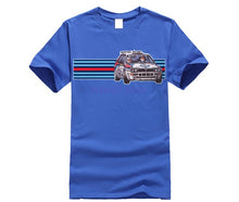 Load image into Gallery viewer, Martini Lancia Rally T-Shirt