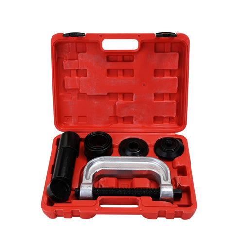 10pc/set Ball Joint Remover Kit 4 IN 1 Ball Joint Service Kit