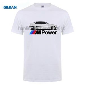 E36 M3 M Power Logo