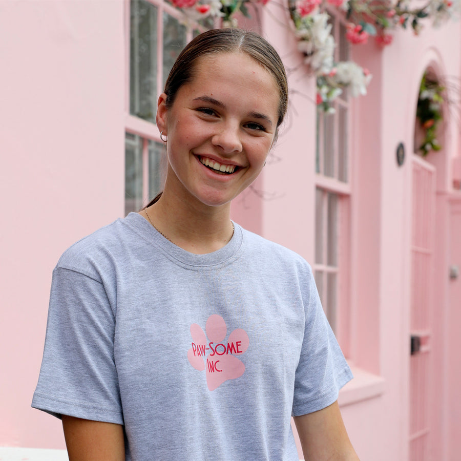 Girls | Printed Tee - Mad Dogs Clothing