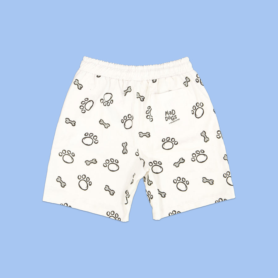 Unisex | MD x Schalkie Bez | Shorts - Mad Dogs Clothing