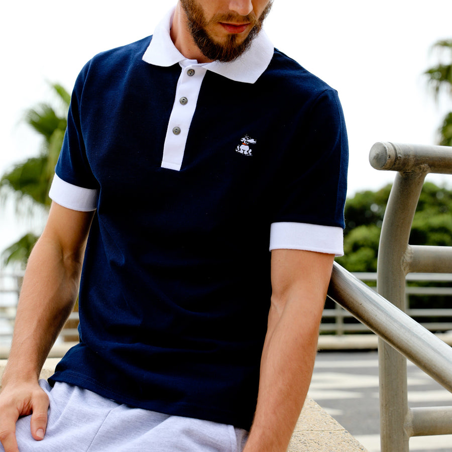 Mens | Elite® Polo - Mad Dogs Clothing