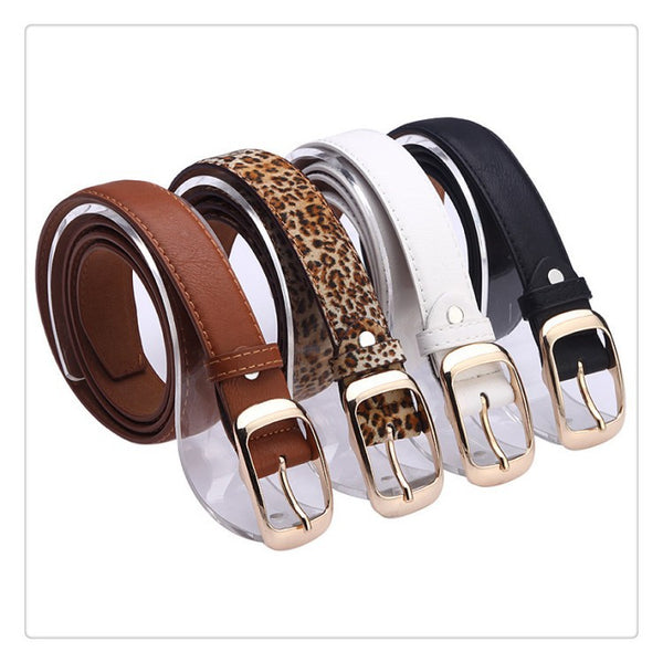 Fashion Deluxe Belts
