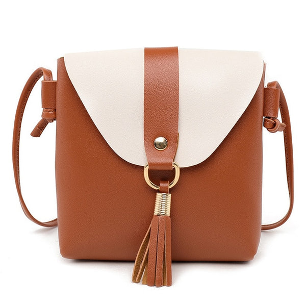 Square little bag