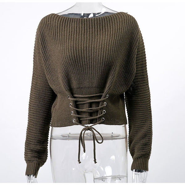 Gothic Love Sweater