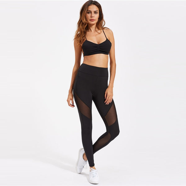 Sexy Sportwear Leggings