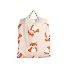 fox play mat bag - 3 Sprouts - 3