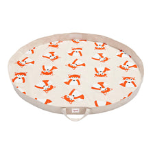 fox play mat bag - 3 Sprouts - 1